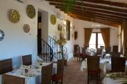 Finca Listonero dining room