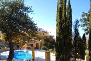 Outside the Finca Listonero